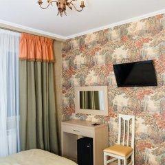 Olimpiya Mini-hotel удобства в номере фото 2
