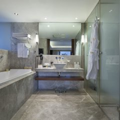 Отель Sensimar Side Resort & Spa – All Inclusive ванная фото 2
