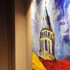 Отель Taksim Premium Стамбул интерьер отеля фото 2