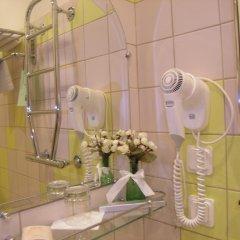 Шелфорт Отель ванная