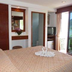 Orchid Hotel and Spa комната для гостей фото 2
