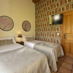 Отель El Puentuco комната для гостей фото 2