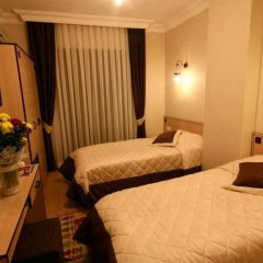 Art City Hotel Istanbul сейф в номере