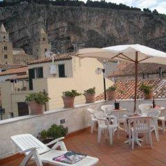 Отель La Giara Чефалу фото 3