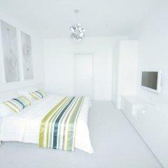 Гранд Отель Ока Премиум 4* Стандартный номер разные типы кроватей фото 30