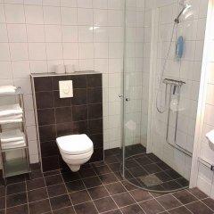 Отель Valhalla ANS Фредрикстад ванная