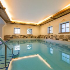 Hotel Wieser Кампо-ди-Тренс бассейн фото 2