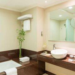 Coral Dubai Deira Hotel ванная фото 2