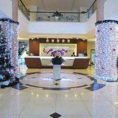 River Prince Hotel интерьер отеля фото 2