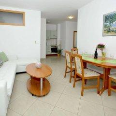 Отель Apartmani Trogir комната для гостей фото 5