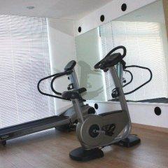 Hotel Aniene фитнесс-зал