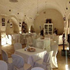 Отель Masseria Conti Filo Альтамура питание фото 2