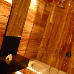 Отель Alvino Suite & Breakfast Лечче сауна
