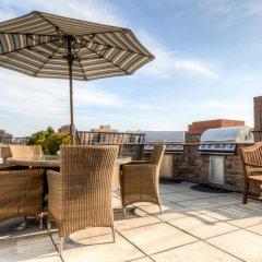 Отель Global Luxury Suites at Dupont Circle США, Вашингтон - отзывы, цены и фото номеров - забронировать отель Global Luxury Suites at Dupont Circle онлайн