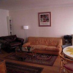Отель Vacation Rental Bluets Париж комната для гостей