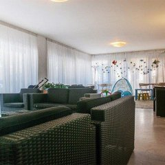 Отель Alcazar Италия, Римини - отзывы, цены и фото номеров - забронировать отель Alcazar онлайн интерьер отеля фото 2