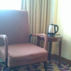 Joyful Sea Hotel удобства в номере