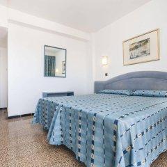 Отель Globales Condes de Alcudia комната для гостей фото 2
