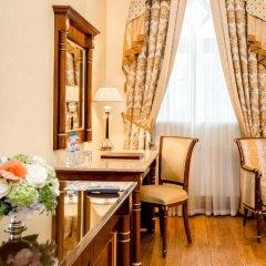 Гостиница Петровский Путевой Дворец 5* Стандартный номер с разными типами кроватей фото 2