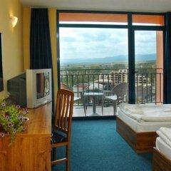 Hotel Condor Солнечный берег комната для гостей фото 3
