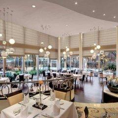 Отель Hilton Munich Park питание фото 2