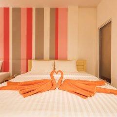 Отель T Sleep Place детские мероприятия