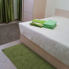 Гостиница Жилые помещения Friday Казань комната для гостей фото 4