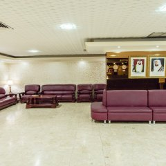 Sharjah Carlton Hotel развлечения