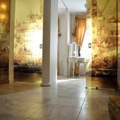 Отель Little Home - Empire Польша, Варшава - отзывы, цены и фото номеров - забронировать отель Little Home - Empire онлайн интерьер отеля