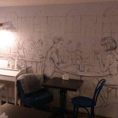 Мини-Отель Ломоносов комната для гостей фото 5