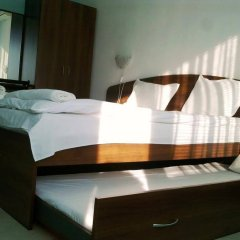 Family Hotel Heaven комната для гостей