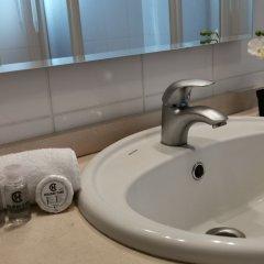 Отель Villa Caniçal Санта-Крус ванная