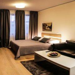 Отель Wenceslas Square Terraces комната для гостей фото 10