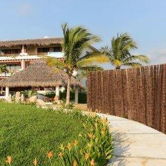 Отель El Secreto Мексика, Коакоюл - отзывы, цены и фото номеров - забронировать отель El Secreto онлайн пляж