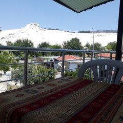 Alida Hotel Турция, Памуккале - отзывы, цены и фото номеров - забронировать отель Alida Hotel онлайн фото 15