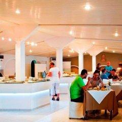 Отель Mediterranean Beach Palace Hotel Греция, Остров Санторини - отзывы, цены и фото номеров - забронировать отель Mediterranean Beach Palace Hotel онлайн помещение для мероприятий