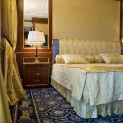 Отель Grand Dino Бавено комната для гостей фото 5