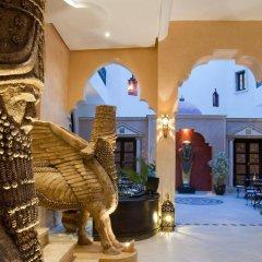 Отель Le Temple Des Arts Марокко, Уарзазат - отзывы, цены и фото номеров - забронировать отель Le Temple Des Arts онлайн фото 2