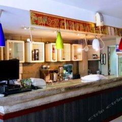 Отель Suriwongse Hotel Таиланд, Бангкок - отзывы, цены и фото номеров - забронировать отель Suriwongse Hotel онлайн гостиничный бар