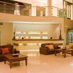 Отель Cerro Mar Atlantico & Cerro Mar Garden интерьер отеля фото 3