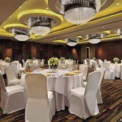 Отель Sofitel Shanghai Hyland Китай, Шанхай - отзывы, цены и фото номеров - забронировать отель Sofitel Shanghai Hyland онлайн помещение для мероприятий фото 2