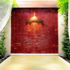 Отель Baan Noppawong Таиланд, Бангкок - отзывы, цены и фото номеров - забронировать отель Baan Noppawong онлайн ванная фото 2