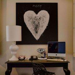 Отель Manna Нидерланды, Неймеген - отзывы, цены и фото номеров - забронировать отель Manna онлайн интерьер отеля фото 3
