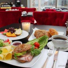 Radisson Blu Royal Garden Hotel питание фото 2