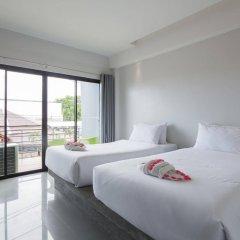 Отель Riverside Hotel Таиланд, Краби - 1 отзыв об отеле, цены и фото номеров - забронировать отель Riverside Hotel онлайн комната для гостей фото 5