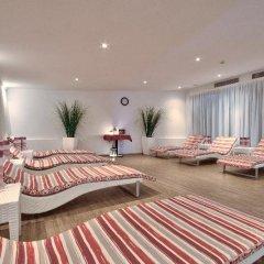 Отель db Seabank Resort and Spa спа фото 2