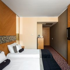 Marmara Hotel Budapest Будапешт комната для гостей