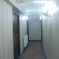 Ares Hotel интерьер отеля фото 2
