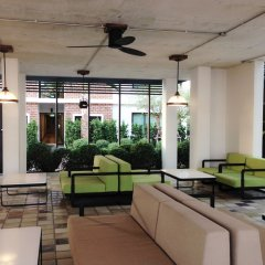 Отель The Title Phuket интерьер отеля фото 2