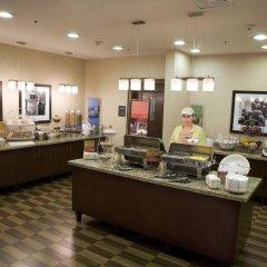 Отель Hampton Inn & Suites Mexico City - Centro Historico Мехико питание